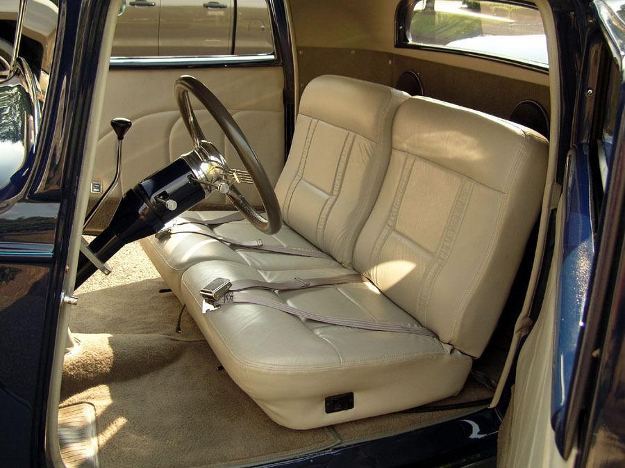 1932 Ford 3 Window Coupe With Ravon Fiberglass Body Amp Zz4