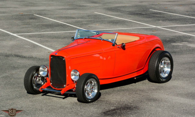 1932 Ford Dearborn Deuce Roadster - Classic Ford Other ...