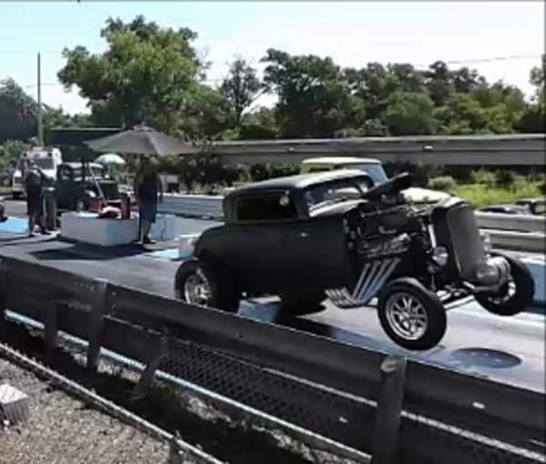 Used Cars Albuquerque >> 1932 Ford hot rod drag coupe altered - Classic Ford Other ...