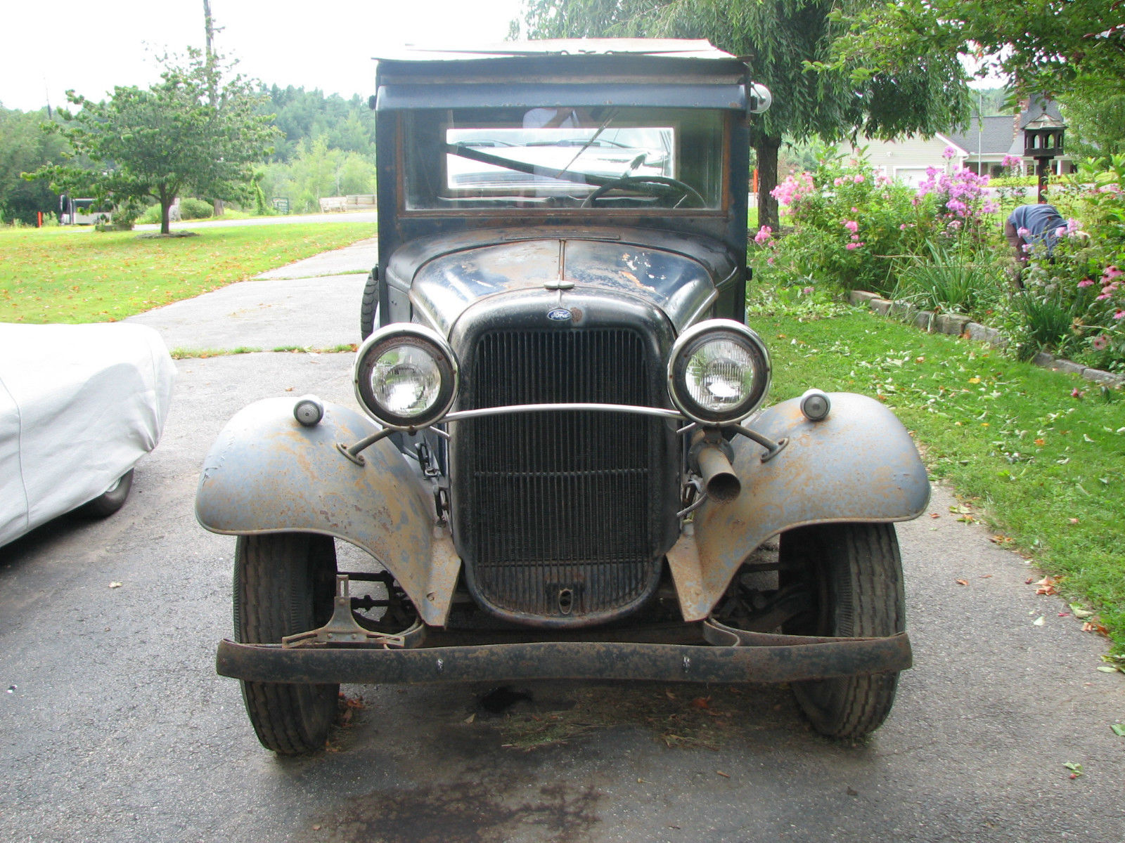 1932 ford pickup model b - Classic Ford Other Pickups 1932 for sale