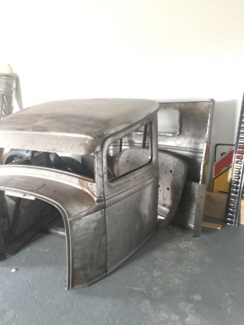 ford pickup project with new parts and some used parts classic ford. Cars Review. Best American Auto & Cars Review