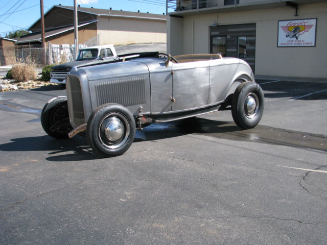 brookville model a ford bodies