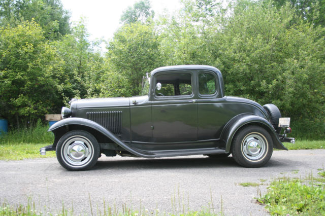1932 ford steel 5 window coupe classic ford other 1932 for 1932 ford 5 window coupe for sale