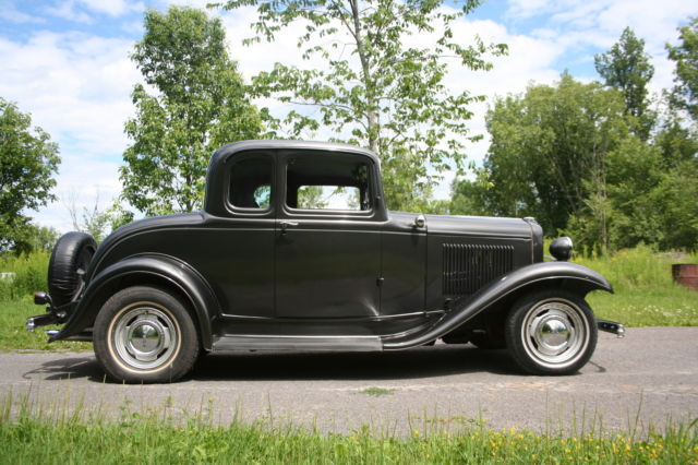 1932 ford steel 5 window coupe real henry ford steel body for 1932 ford 5 window coupe steel body for sale