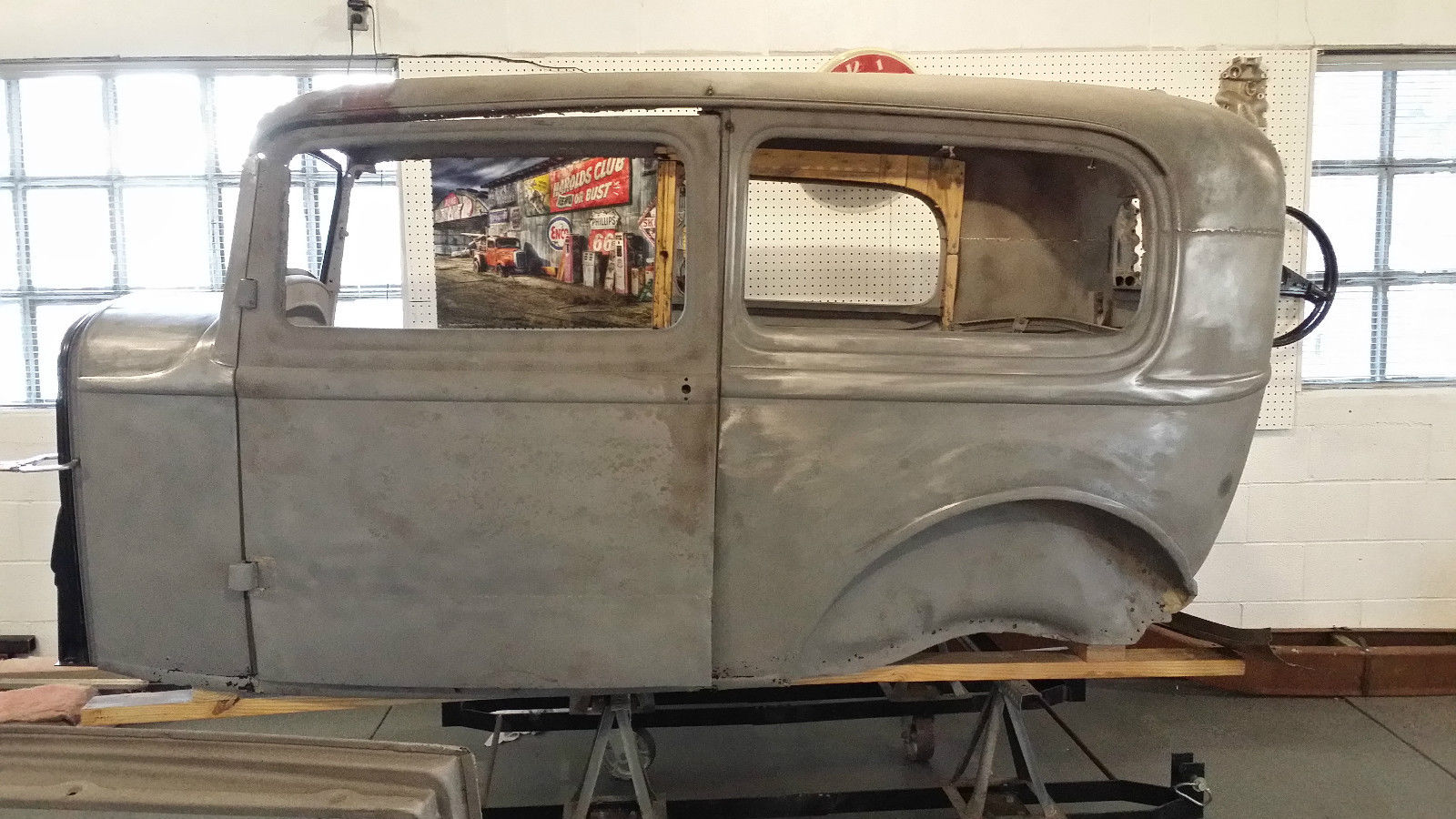 1932 FORD TUDOR BODY - Classic Ford Other 1932 for sale