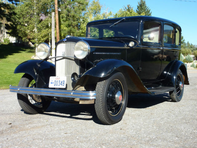 1932 ford v8 four door classic ford other 1932 for sale for 1932 ford four door sedan