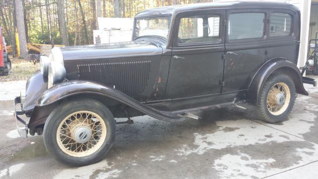 Does Paint Go Bad >> 1932 Plymouth PB 4 dr sedan, suicide doors, hot rod street ...