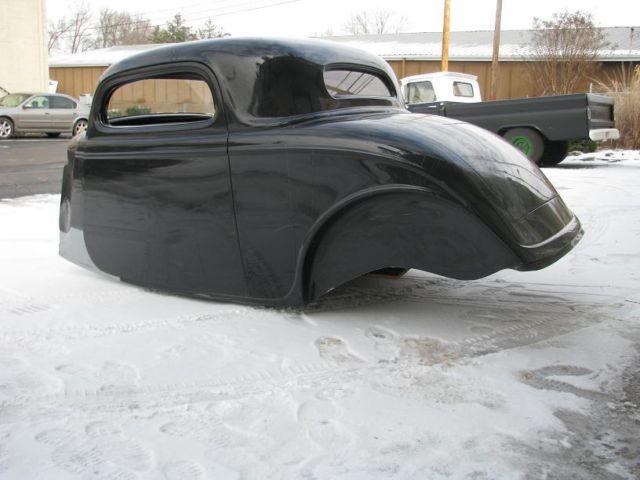 1933 1934 ford 3 window coupe minotti fiberglass body for 1934 ford 3 window coupe body for sale