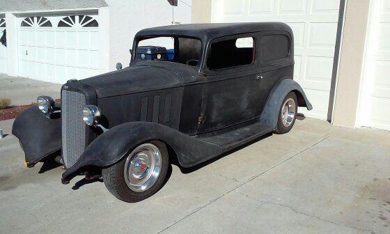 1933 chevrolet 2 door sedan classic chevrolet other 1933 for 1933 chevy 2 door sedan