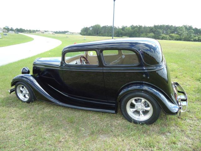 1933 chevrolet 2 door sedan street rod classic chevrolet for 1933 chevy 2 door sedan