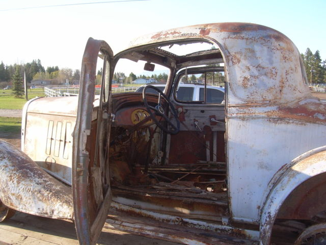 1933 chevrolet 3 window coupe classic chevrolet other for 1930 pontiac 3 window coupe