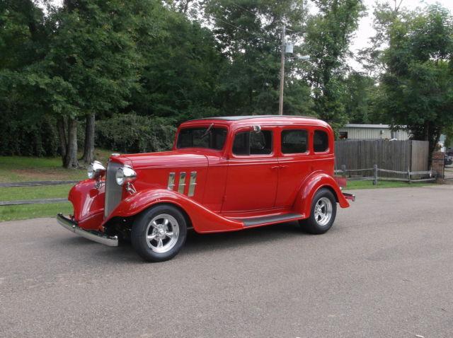 Image gallery 1933 chevrolet sedan for 1933 chevy 2 door sedan