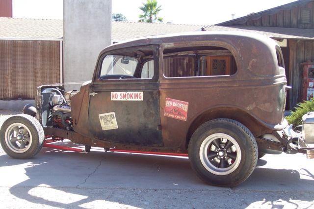 1933 ford 2 door sedan rat rod custom 32 ford classic for 1933 chevy 2 door sedan