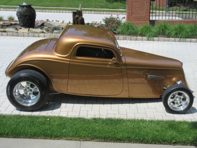 1933 ford 3 window coupe street rod hi boy 32 34 35 37 for 1933 3 window coupe for sale