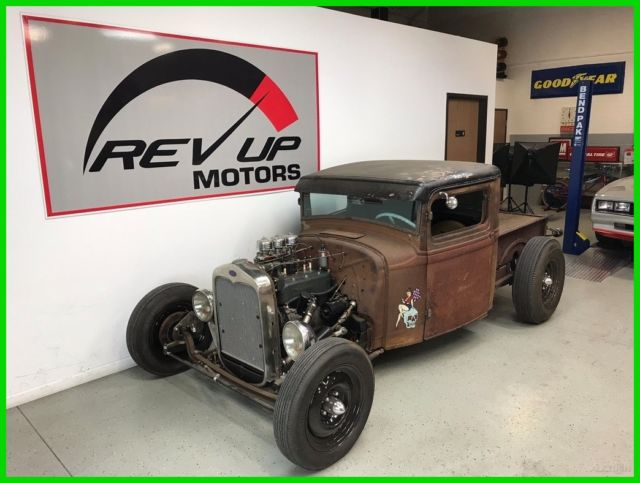 1933 ford pickup truck traditional hot rod old school rat rod drive anywhere classic ford. Black Bedroom Furniture Sets. Home Design Ideas