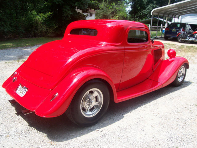 1933 ford three window coupe street rod beautiful car for 1933 3 window coupe for sale