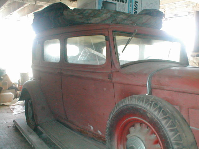 Used Tires Dayton Ohio >> 1933 Pierce Arrow - Classic Other Makes 836 1933 for sale