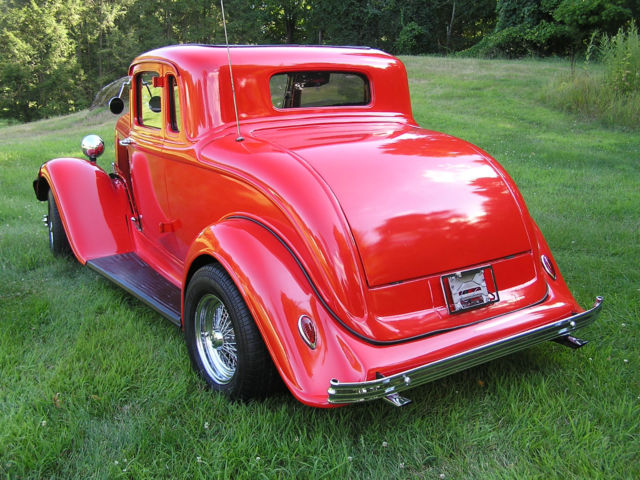 1933 plymouth 5 window coupe street rod classic for 1933 plymouth 5 window coupe