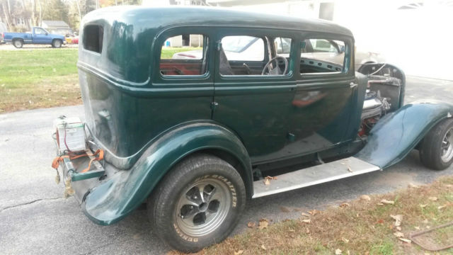1933 plymouth deluxe 4 door suicide classic plymouth for 1933 pontiac 4 door sedan