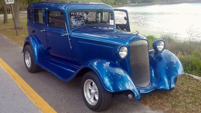 1933 plymouth with 4 suicide doors classic plymouth for 1933 dodge 4 door sedan for sale