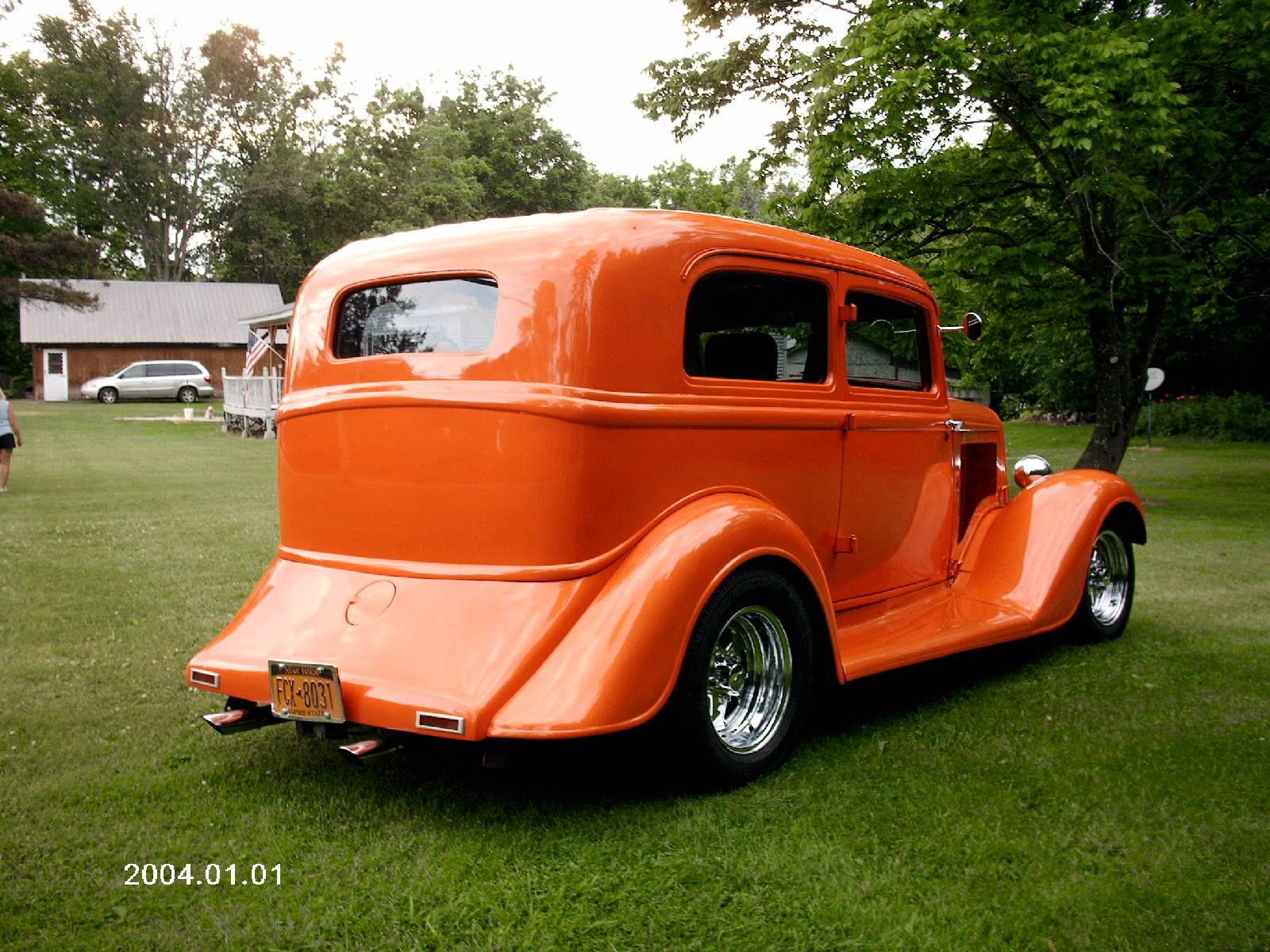 1934 34 plymouth 2 door sedan street rod hot rod streetrod for 1934 chevrolet 2 door sedan