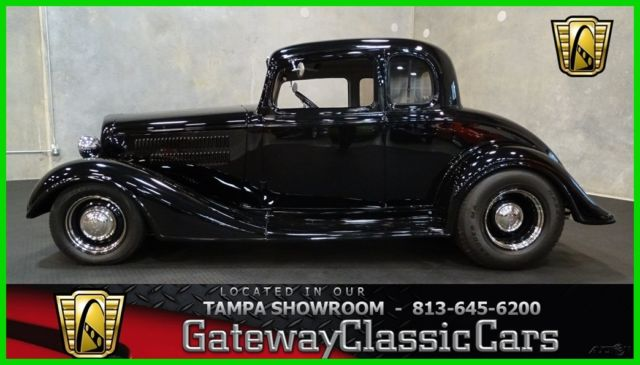 1934 5 window coupe used automatic classic chevrolet for 1934 chevy 5 window coupe