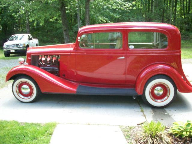 1934 chevrolet 2 door sedan coupe streetrod classic for 1928 chevrolet 2 door coupe for sale