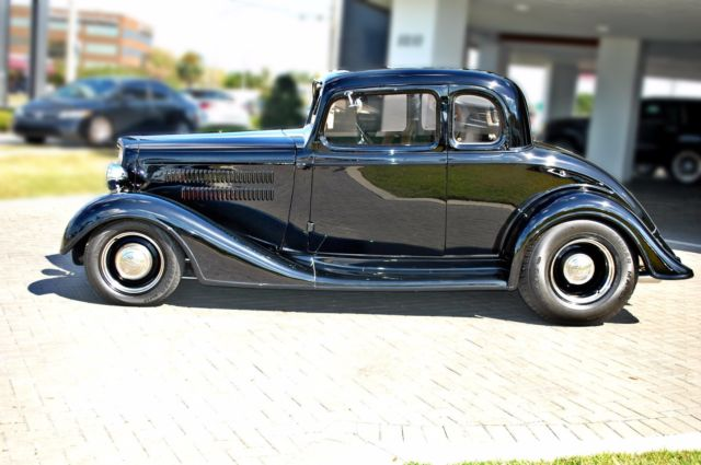 1934 chevrolet master five window coupe classic for 1934 chevrolet 5 window coupe