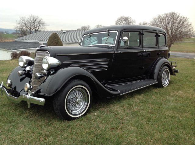 1934 Dodge 4 door sedan suicide doors & 1934 Dodge 4 door sedan suicide doors - Classic Dodge Other 1934 for ...