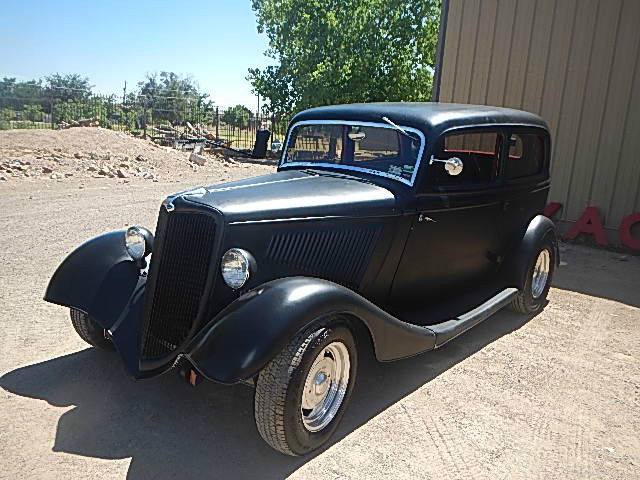 1934 ford 2 door sedan steel body hot rat rod 350 350 1933 for 1934 ford 2 door sedan for sale