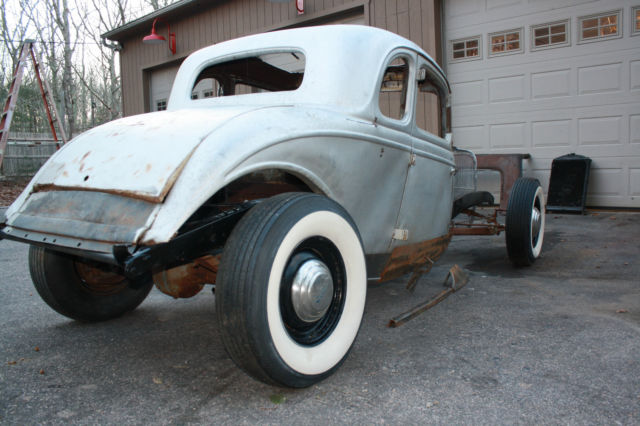1934 ford 5 window coupe project hot rod street rod not for 1934 ford five window coupe for sale