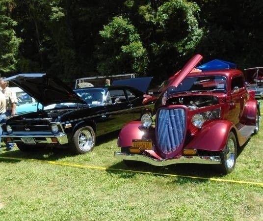 1934 Ford Coupe Kit Car, 350ci V8, Automatic,1500 Rebuild