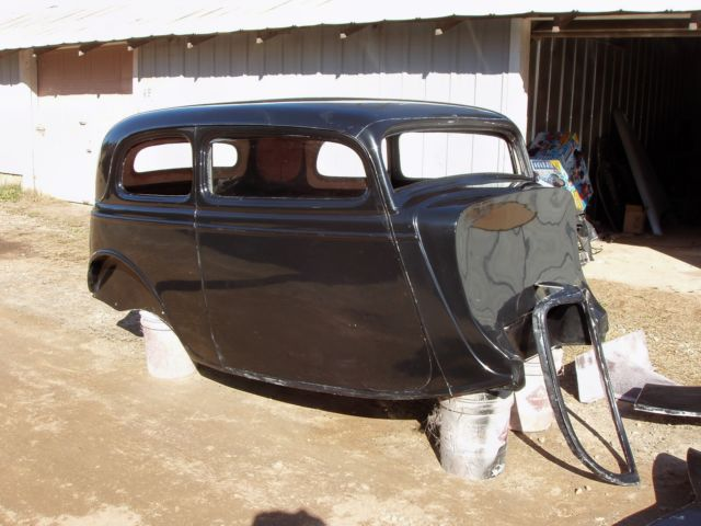 1934 ford vicky mold set for sale make your own bodies street rat hot rod classic ford other. Black Bedroom Furniture Sets. Home Design Ideas