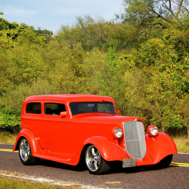 1934 Plymouth Other & 1934 Plymouth 2 Door Custom Street Rod Suicide Doors Chopped Top ... pezcame.com