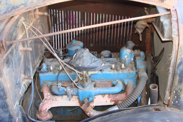 Window project fast n loud classic plymouth other 1934 for sale