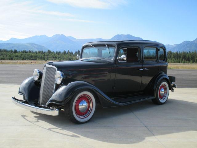 1935 chevrolet 4 door sedan classic chevrolet other 1935 for 1935 chevy 2 door sedan