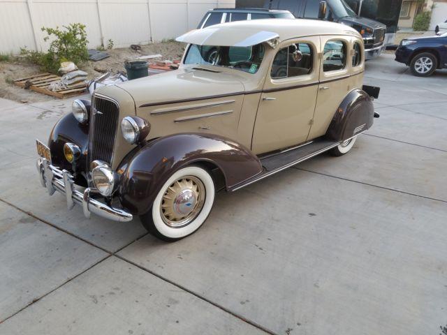 1935 chevy master deluxe slantback rare gm 4door original for 1935 chevrolet 4 door sedan