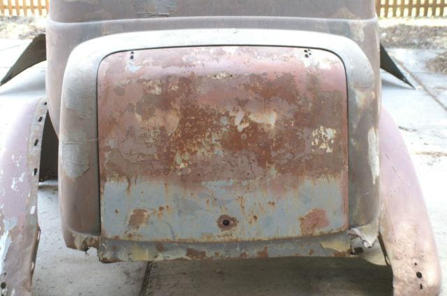 1935 dodge 4 door sedan with sidemounts classic dodge for 1935 dodge 4 door sedan