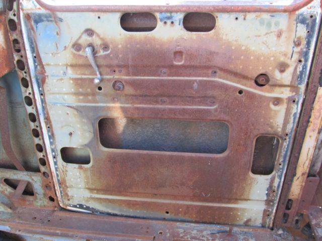 1935 Ford Panel Truck Hotrod Ratrod Like 1936 1937
