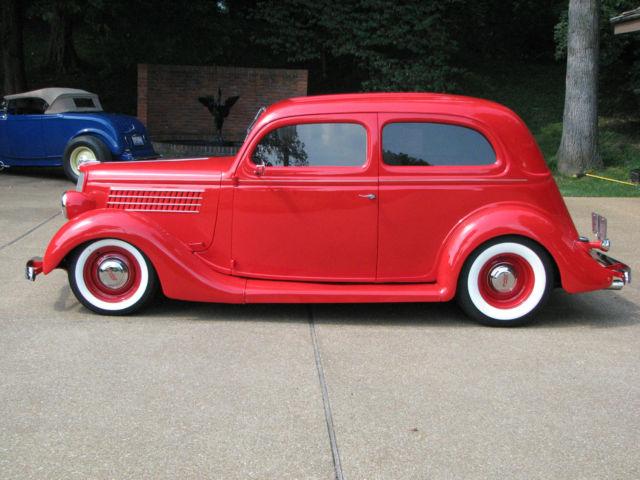 1935 ford slantback sedan classic ford other 1935 for sale for 1935 ford 2 door sedan