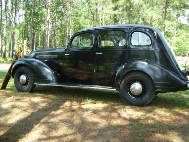 1935 pontiac eight deluxe 4 door sedan classic pontiac