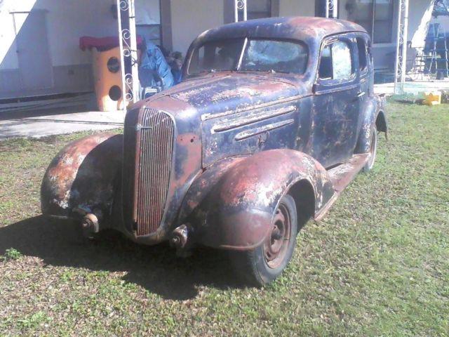 1936 1937 1938 1939 chevy 4 door master deluxe classic