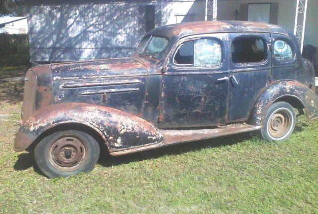1936 1937 1938 1939 chevy 4 door master deluxe