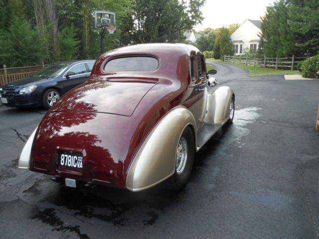 1936 Chevy 5 Window, Pro Street, Hot Rod, Street Rod, Custom, Classic, Antique - Classic