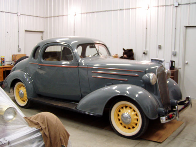 1936 chevy coupe street rod classic chevrolet other 1936 for 1936 chevy 5 window coupe