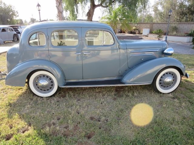 1936 chevy master deluxe 4 door classic chevrolet other