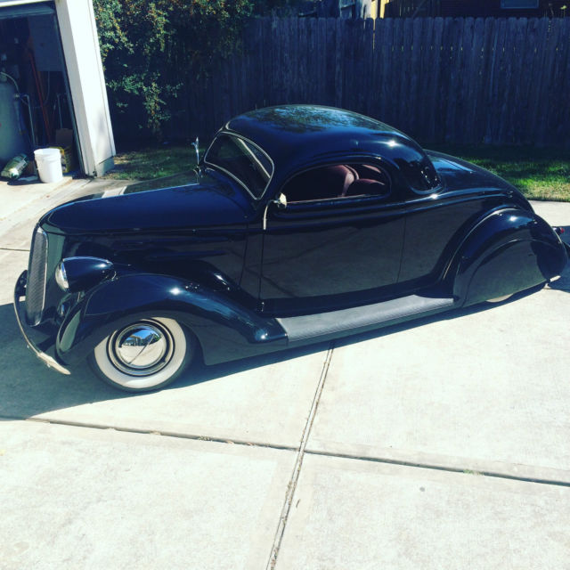 1936 ford 3 window coupe all steel custom coupe real for 1936 ford 3 window coupe for sale craigslist