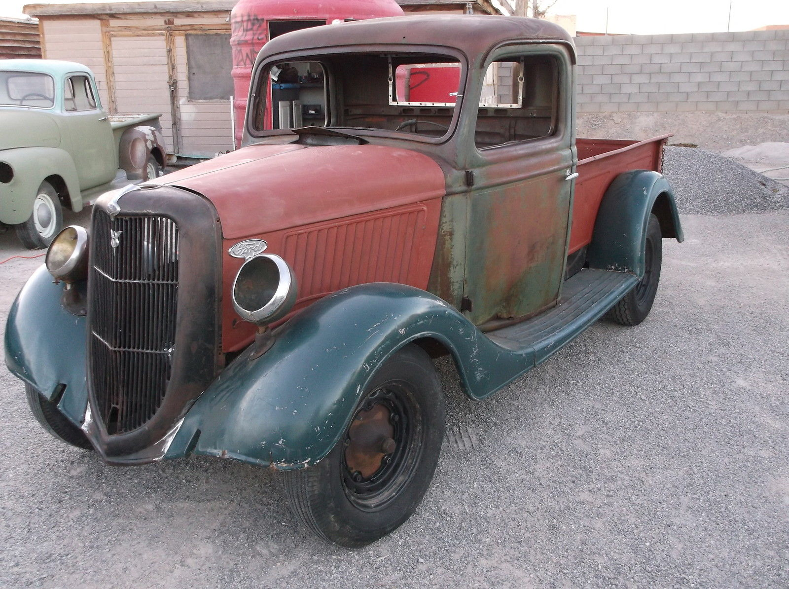 1936 ford pickup classic ford other pickups 1936 for sale. Black Bedroom Furniture Sets. Home Design Ideas