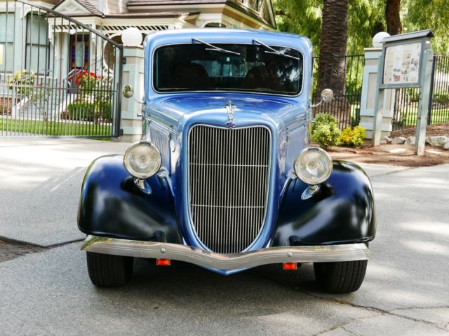 1936 Ford Pickup Truck Shortbed Classic Custom Classic