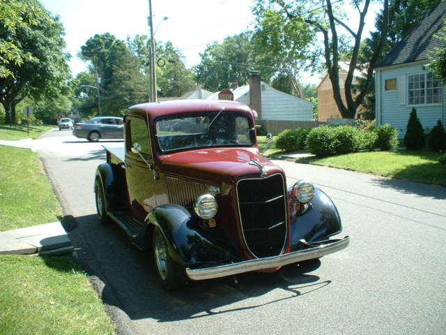 1936 ford pickup west coast truck classic ford other pickups 1936 for sale. Black Bedroom Furniture Sets. Home Design Ideas